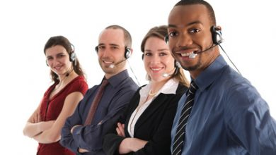 Call Centers Can Help In The Ramp-Up